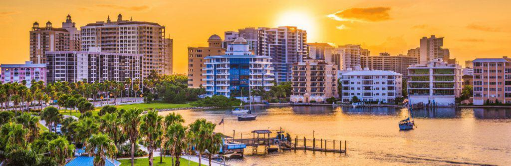 West Of Trail Sarasota Florida Real Estate