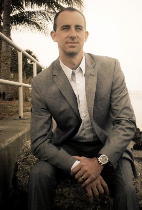 Jeff Hinrichs Realtor® Anchored in Sarasota, Florida | Michael Saunders & Company | Jeff Hinrichs Group