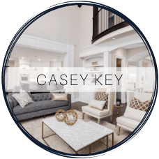 Casey Key Luxury Homes For Sale | Jeff Hinrichs | Sarasota, Florida