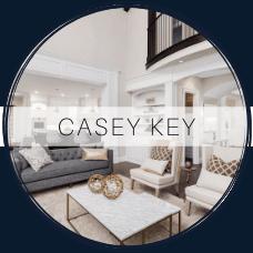 Casey Key Luxury Homes For Sale | Jeff Hinrichs | Sarasota, Florida