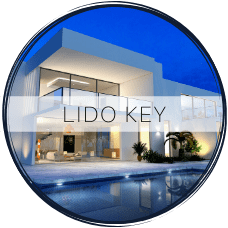 Lido Key Luxury Homes For Sale | Sarasota, Florida